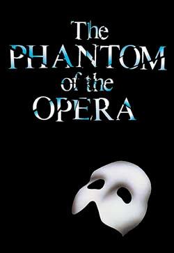Phantom of The Opera at Paramount Theatre Seattle