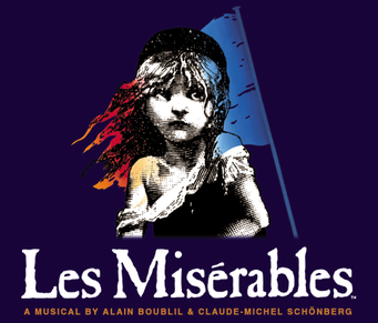 Les Miserables at Paramount Theatre Seattle