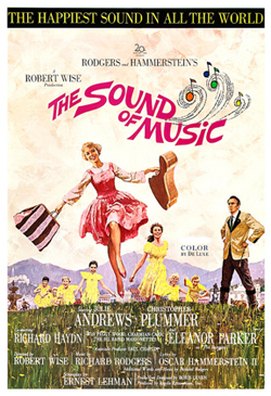 The Sound of Music at Paramount Theatre Seattle