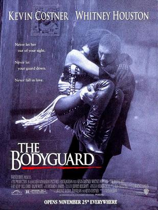 The Bodyguard at Paramount Theatre Seattle