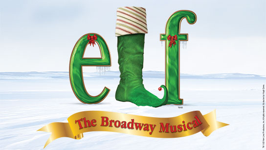 Elf - The Musical at Paramount Theatre Seattle