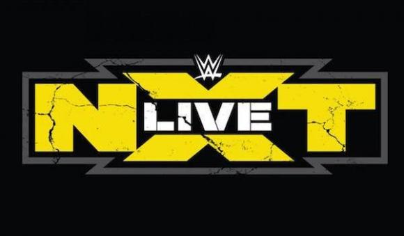 WWE: NXT Live at Paramount Theatre Seattle