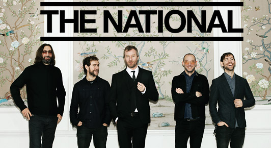 The National at Paramount Theatre Seattle