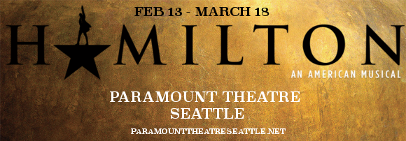 hamilton paramount theatre seattle