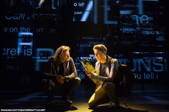 dear evan hansen broadway musical buy tickets paramount theater seattle