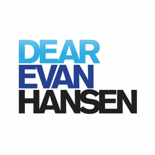 Dear Evan Hansen at Paramount Theatre Seattle