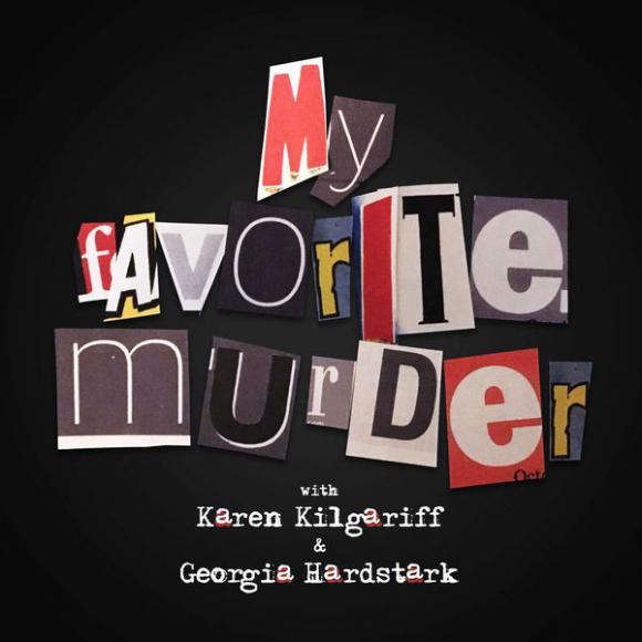 My Favorite Murder at Paramount Theatre Seattle