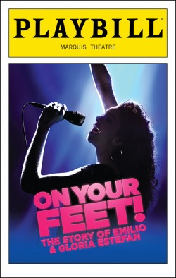 On Your Feet at Paramount Theatre Seattle