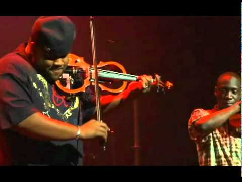 Black Violin at Paramount Theatre Seattle