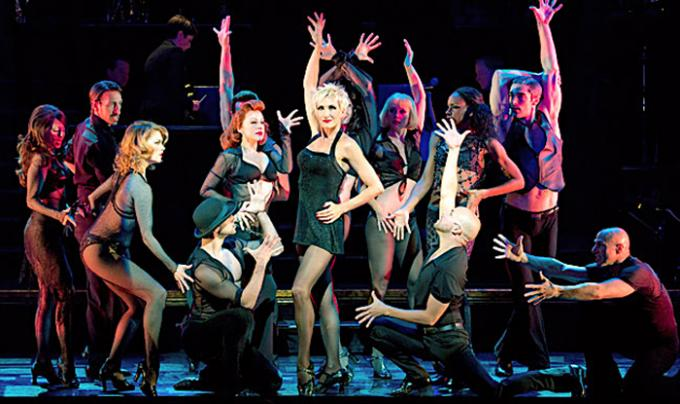 Chicago - The Musical at Paramount Theatre Seattle