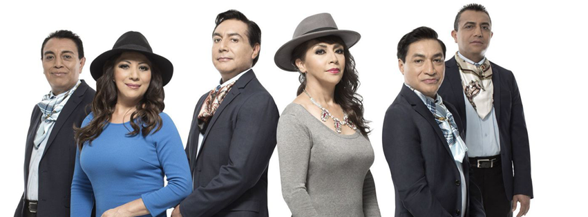Los Angeles Azules at Paramount Theatre Seattle
