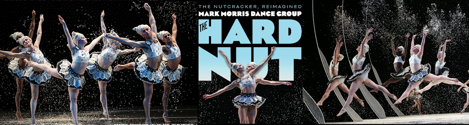 hard nut dance at paramount theatre