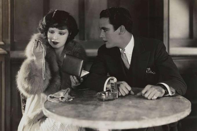 Silent Movie Mondays: Get Your Man (1927) at Paramount Theatre Seattle