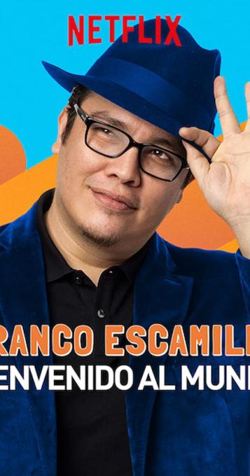 Franco Escamilla at Paramount Theatre Seattle