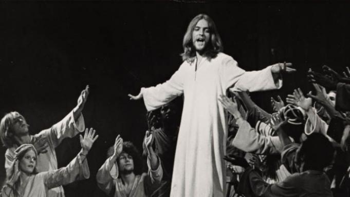 Jesus Christ Superstar at Paramount Theatre Seattle